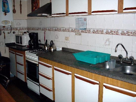 HOSTEL - Mediterranea Hostel Cordoba