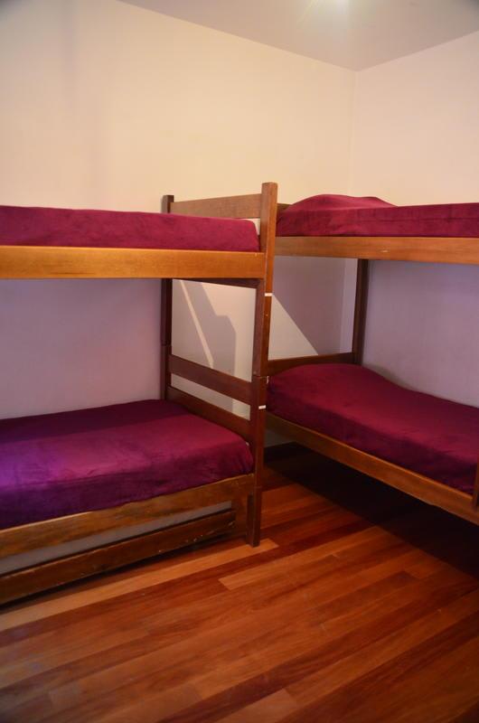 HOSTEL - Conforto MADÁ hostel