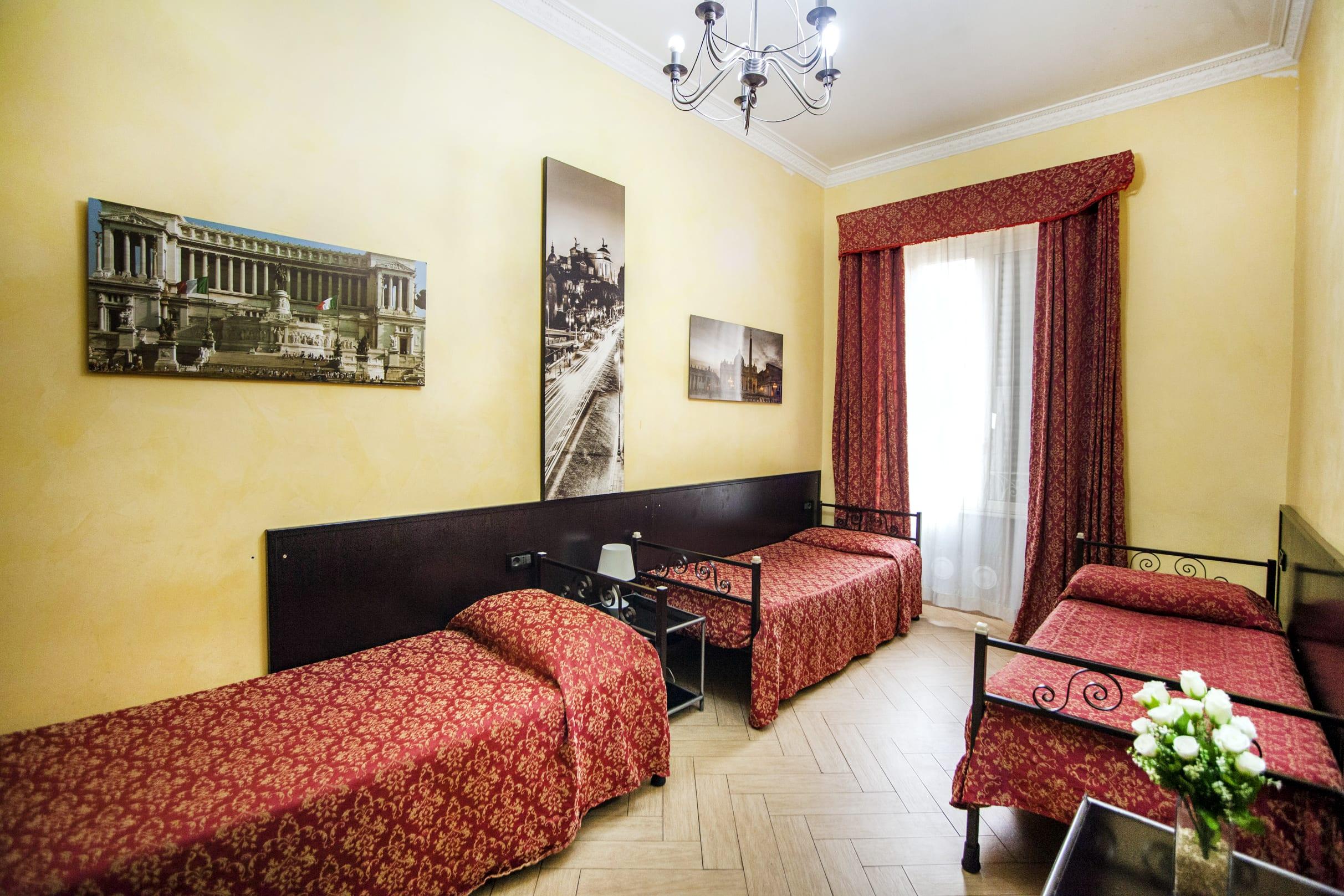 HOSTEL - Funny Palace Rome