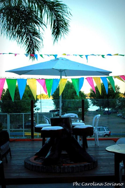 HOSTEL - Club del Rio Hostel