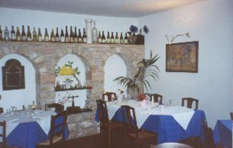 San Nicola Hostel