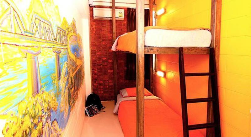 HOSTEL - Chic Hostel Bangkok