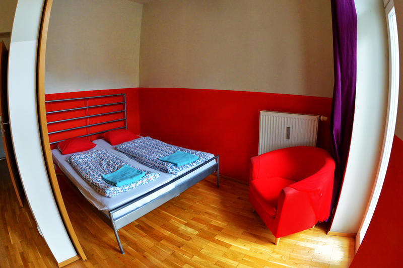 Hostel One Prague