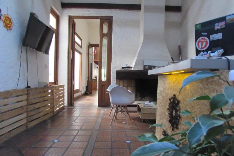 HOSTEL - Buenas Vibras Hostel Montevideo