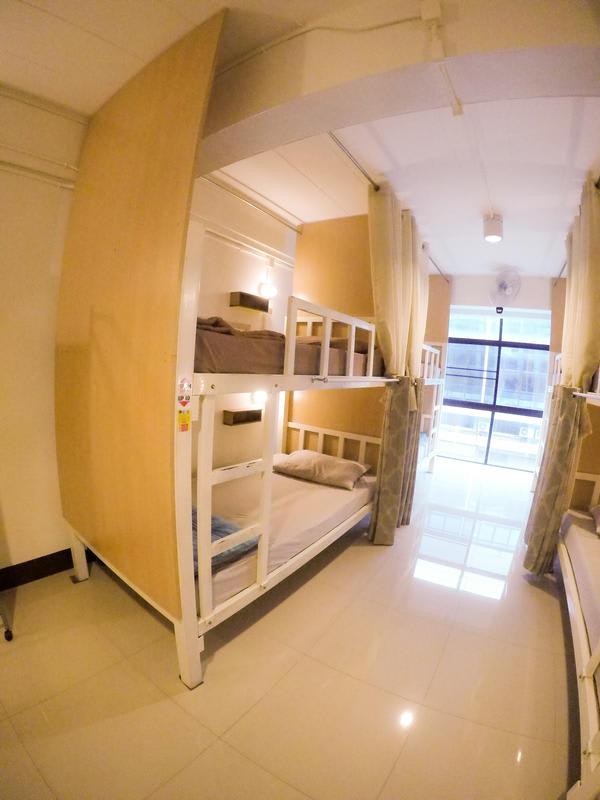HOSTEL - A Good Place Hostel