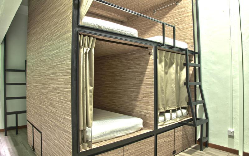 HOSTEL - Dream Lodge