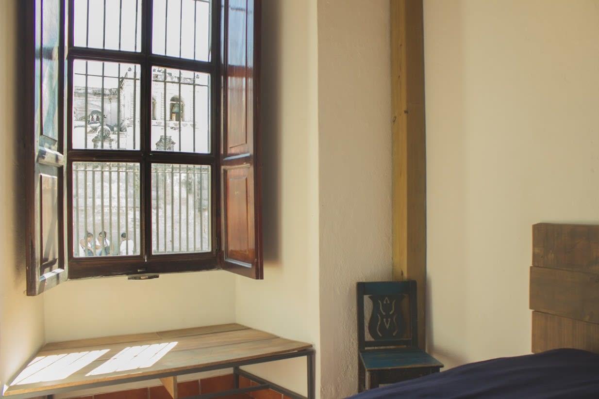HOSTEL - Froi Antigua Hostal