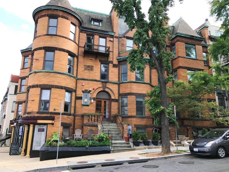 HOSTEL - Highroad Hostel DC