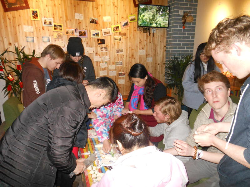 HOSTEL - Yangshuo Backpackers Hostel