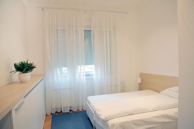 HOSTEL - Karavan Inn