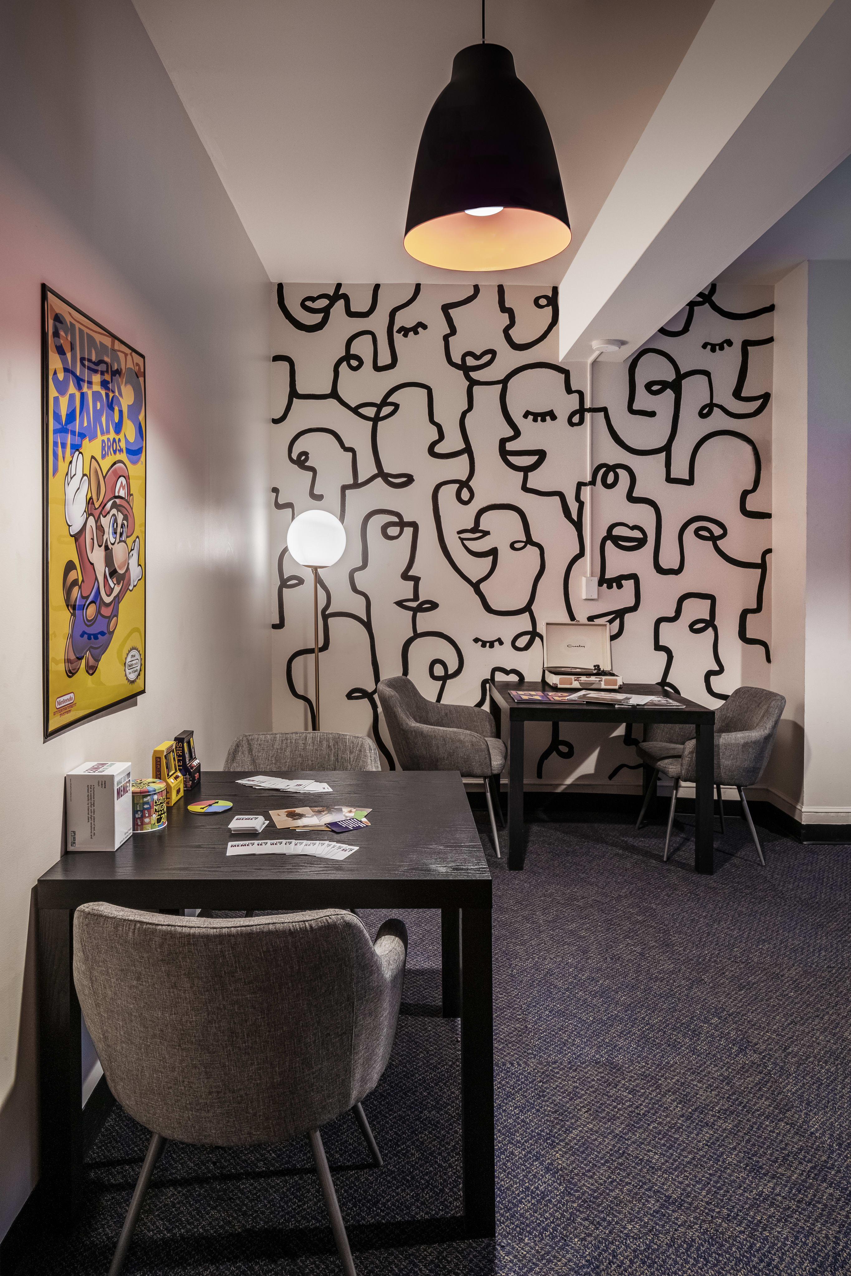 HOSTEL - Boston Fenway Inn