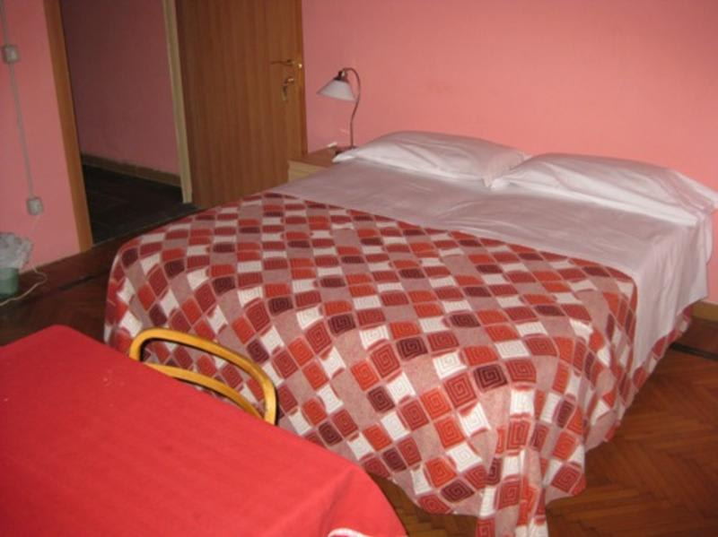 Afossi Hostel House