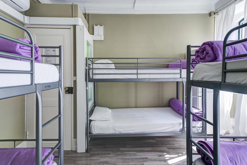 HOSTEL - Hostel Seven Hills
