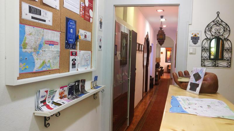 HOSTEL - In Belém Hostel