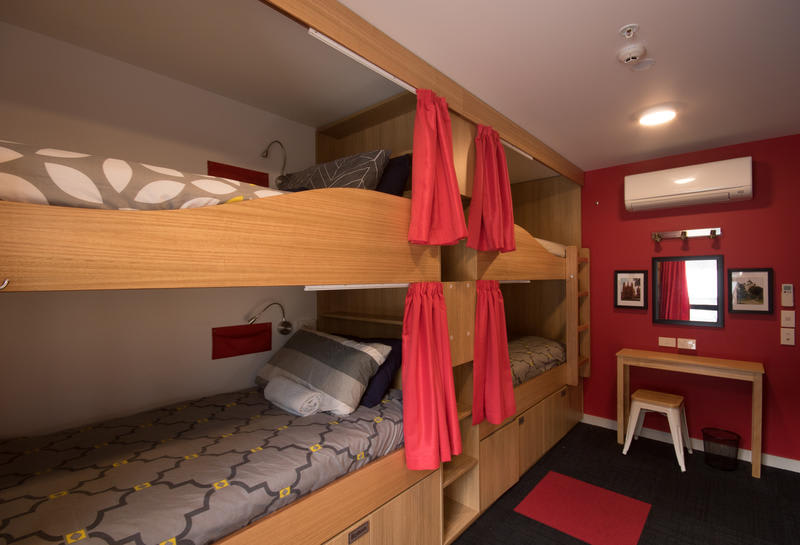 HOSTEL - Adventure Q2 Hostel