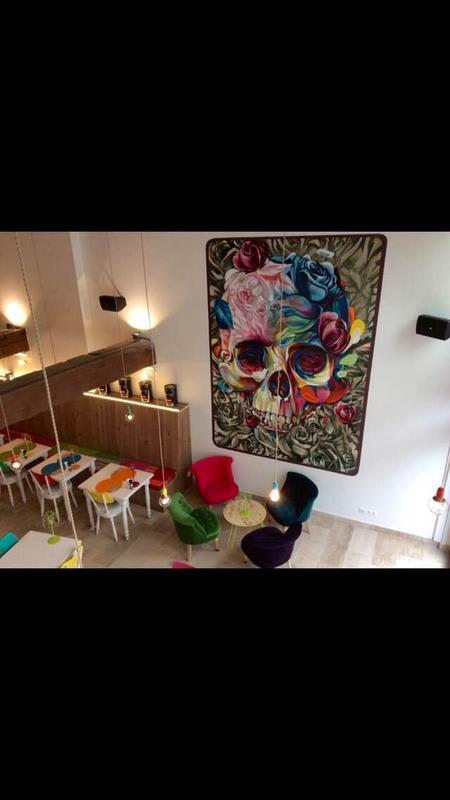 HOSTEL - Antwerp City Hostel