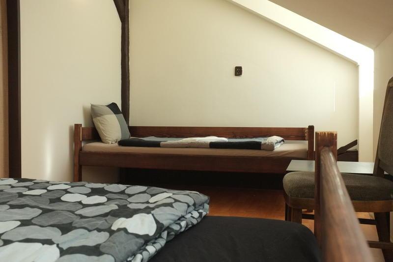 HOSTEL - Brix Hostel