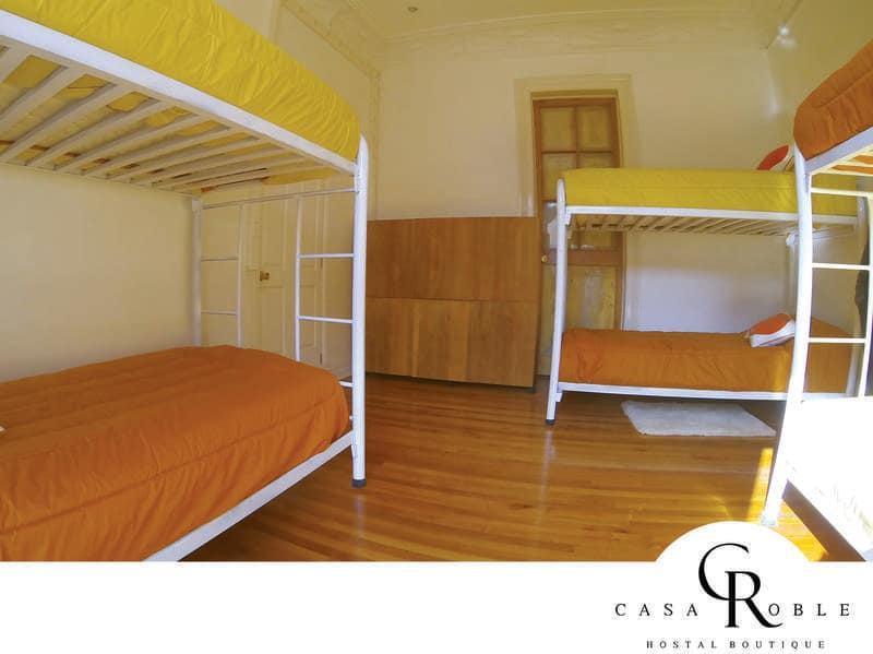 HOSTEL - Casa Roble Hostal Boutique