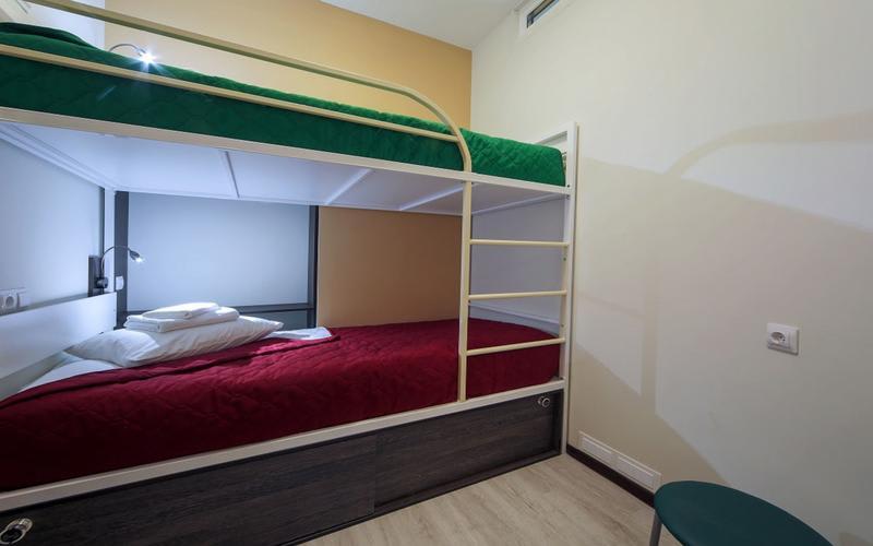 HOSTEL - Austrian Yard budget rooms-Guesthouse