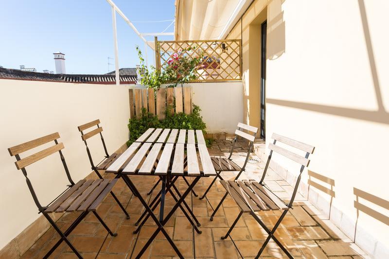 HOSTEL - Black Swan Hostel Sevilla