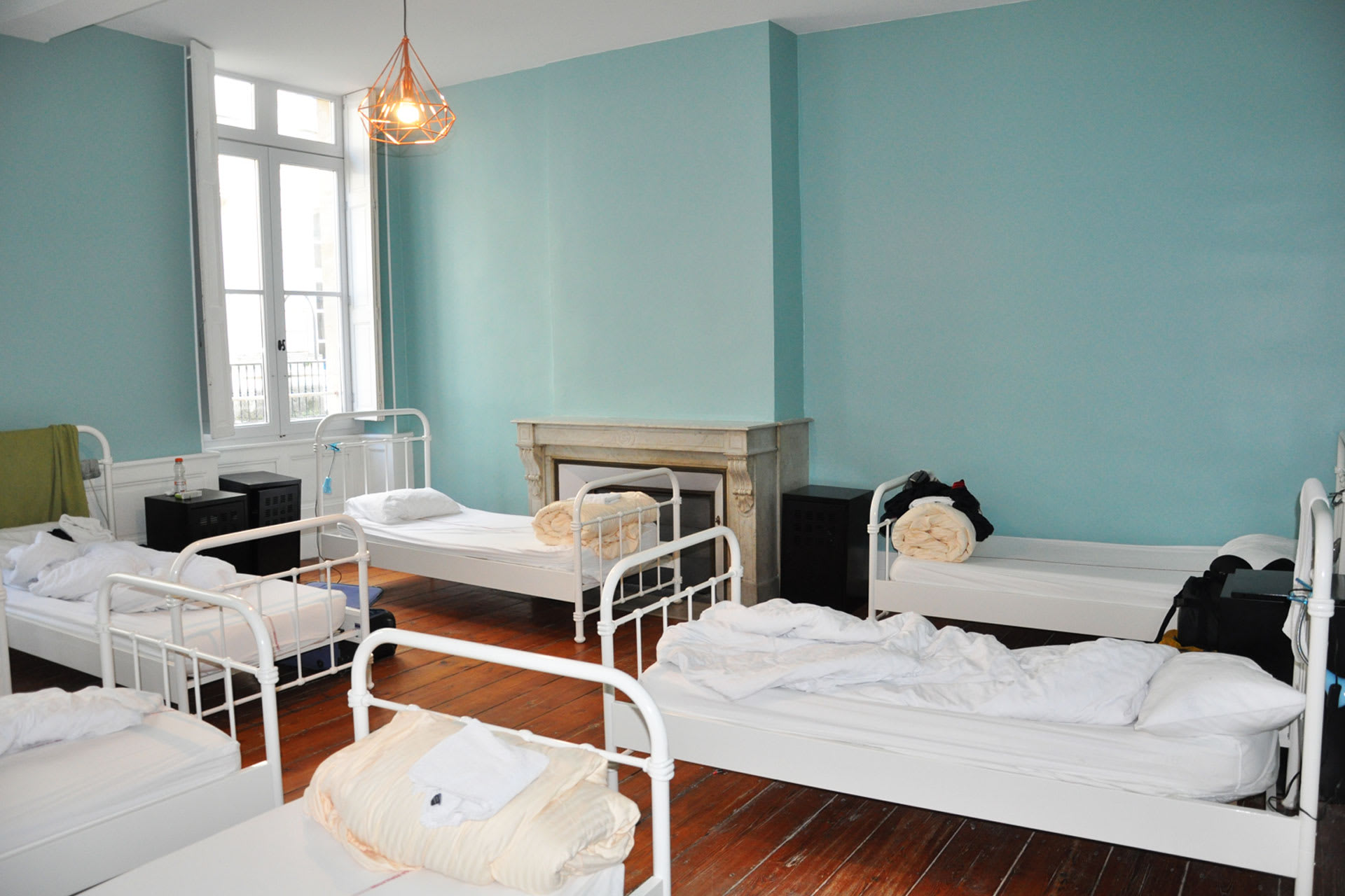 HOSTEL - Hostel 20 Bordeaux