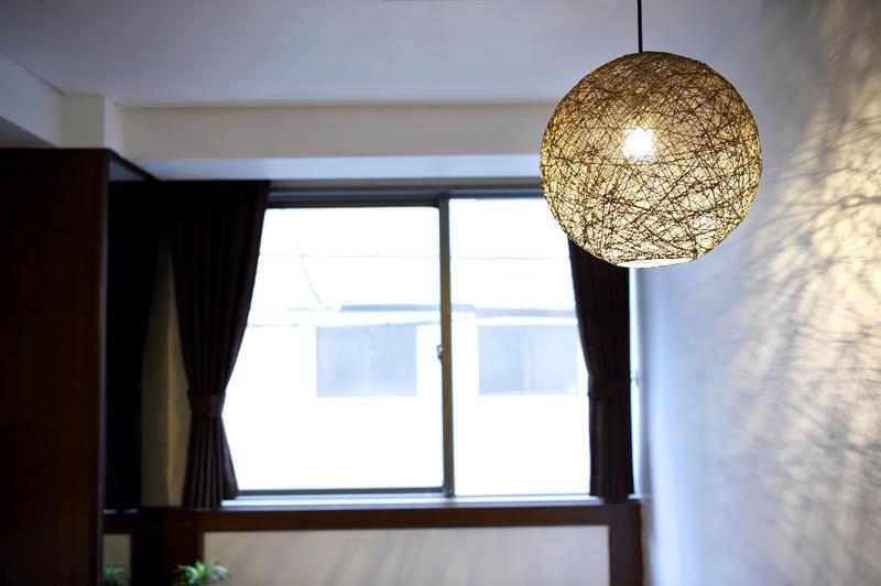 HOSTEL - Beehive Hostel Osaka