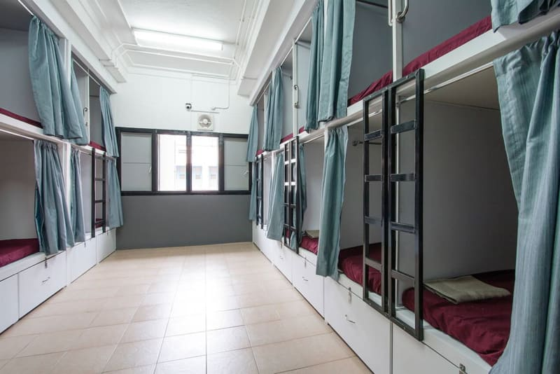 HOSTEL - Meadows Hostel
