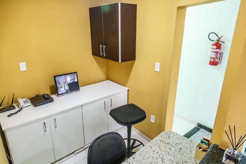 HOSTEL - Fonte Nova Hostel