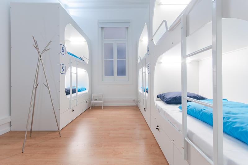 HOSTEL - NLC Hostel