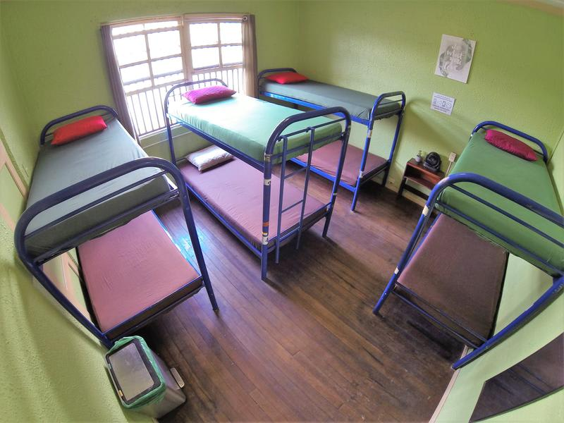 HOSTEL - Relax Hostel