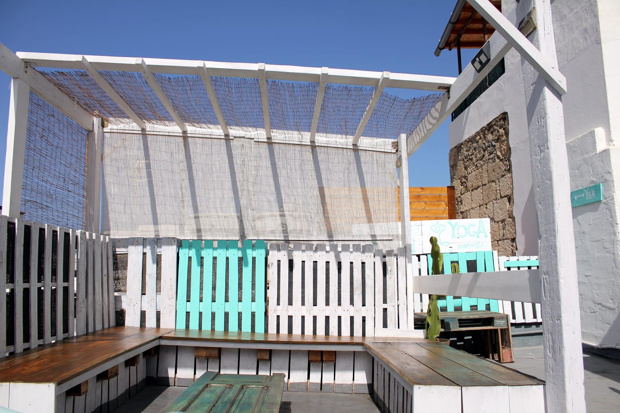 HOSTEL - La PAPAYA - Eco - Yoga - Hiking - Hostel