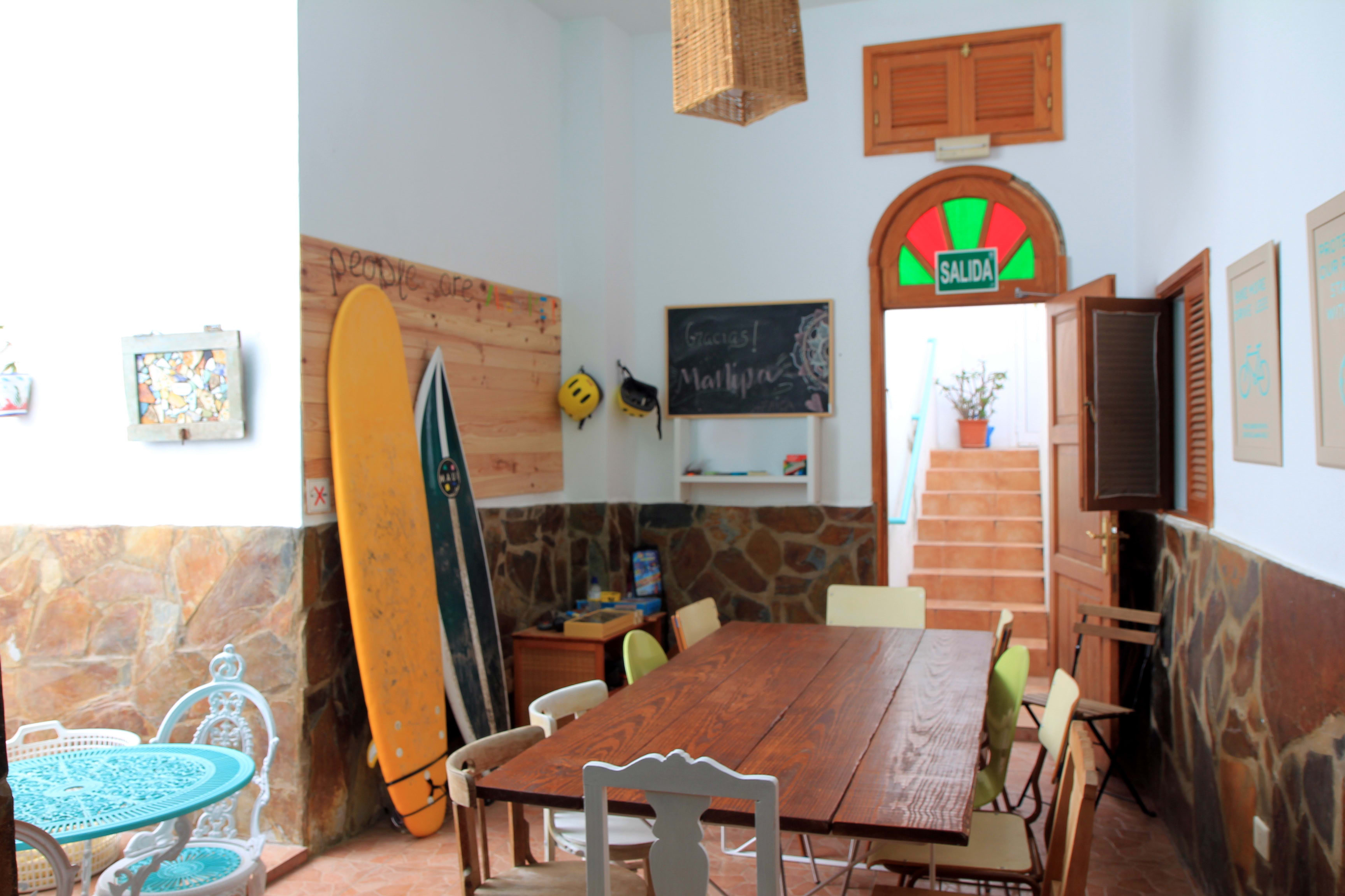 HOSTEL - Manipa Eco-Friendly Hostel