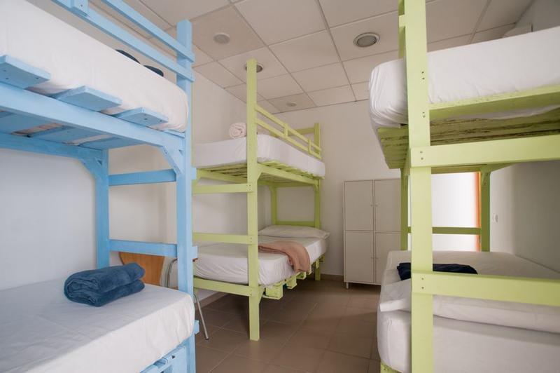 HOSTEL - Pura Vida Hostel