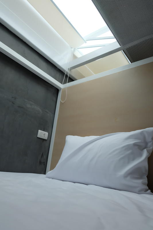 HOSTEL - On The Bed