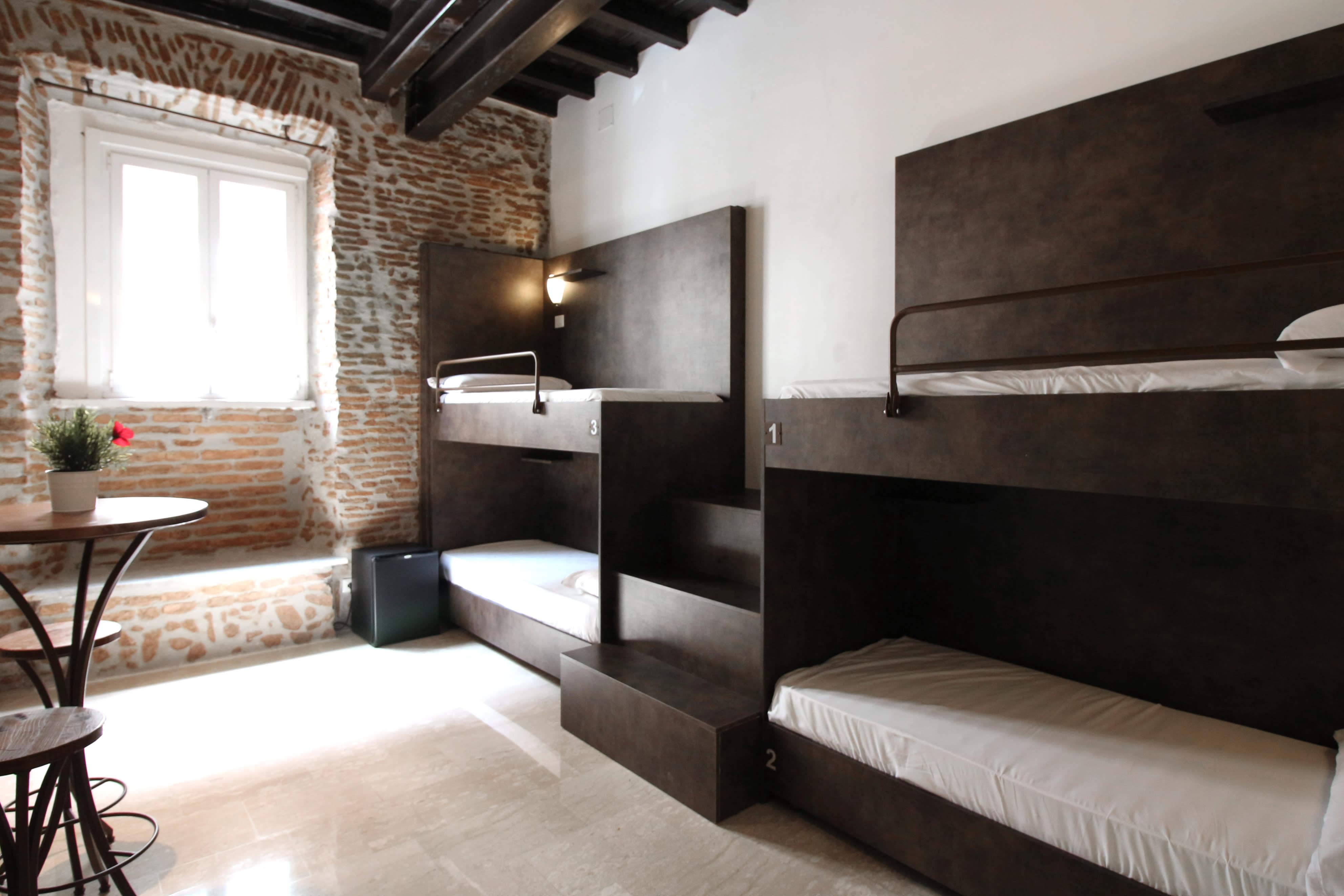 HOSTEL - New Generation Hostel Santa Maria Maggiore