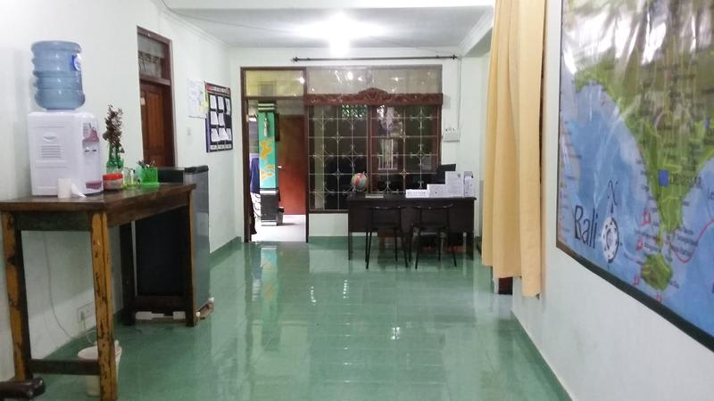 HOSTEL - Morotai Camp Hostel