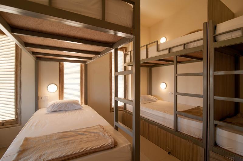 HOSTEL - Kememai Hostel