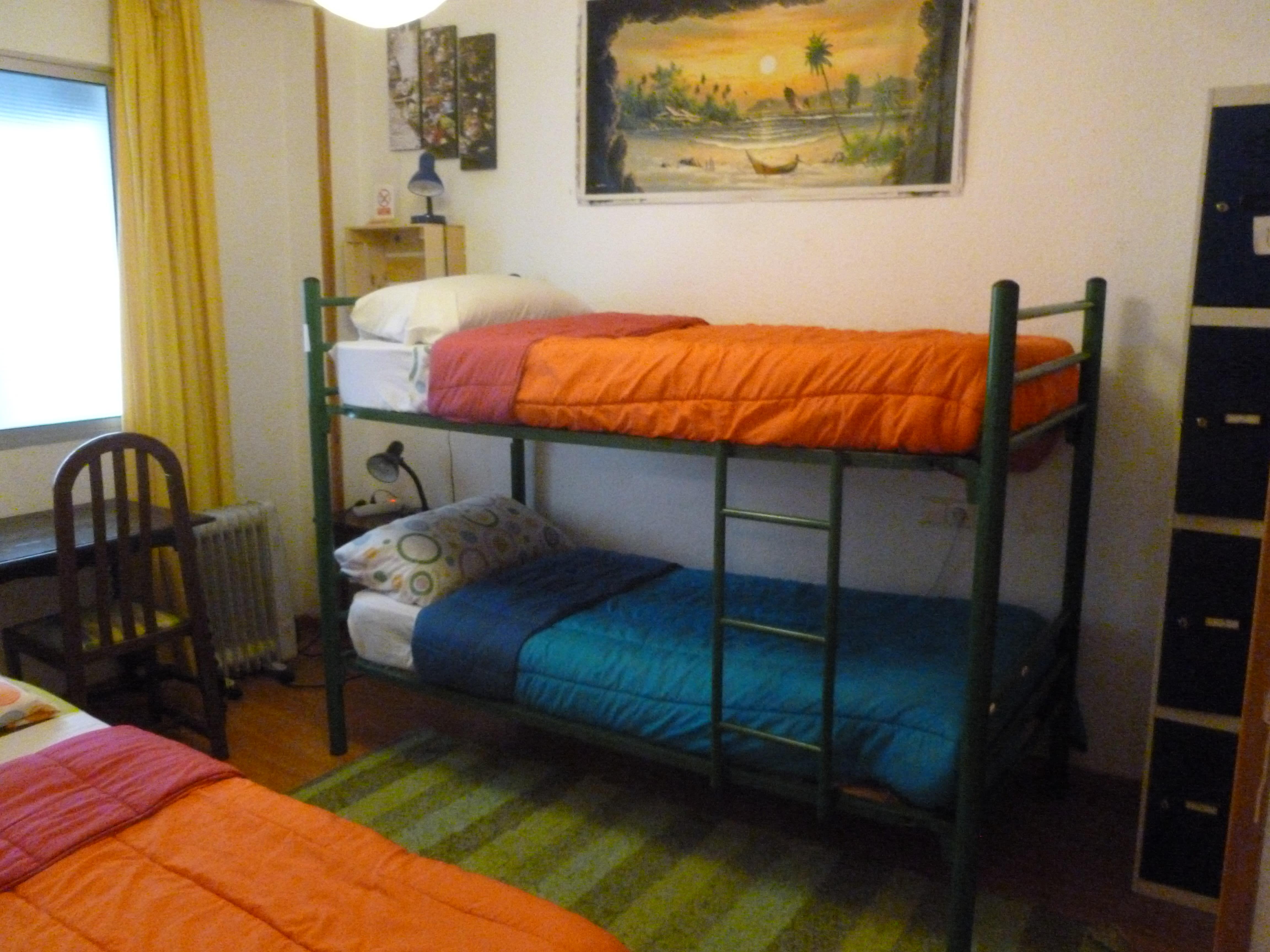 HOSTEL - Hostal El Cascabel