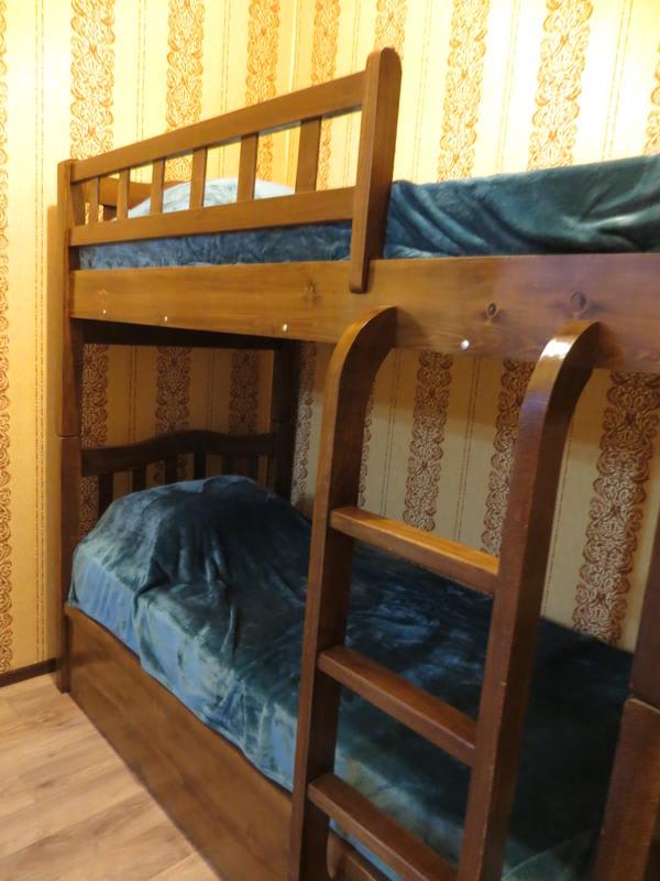 HOSTEL - Marco Polo Hostel