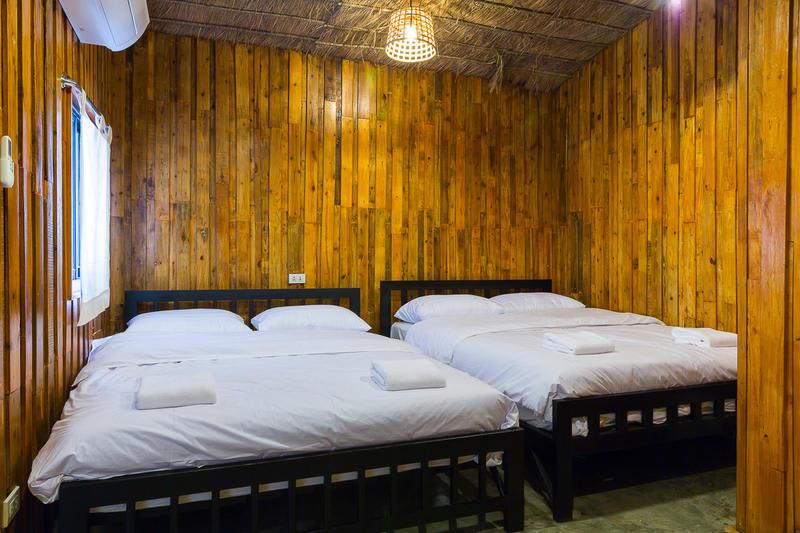 HOSTEL - Trica Hostel