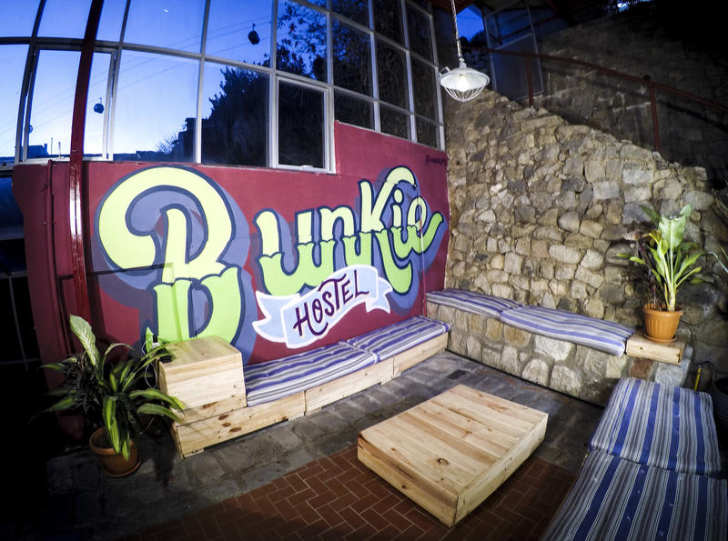 HOSTEL - Bunkie Hostel