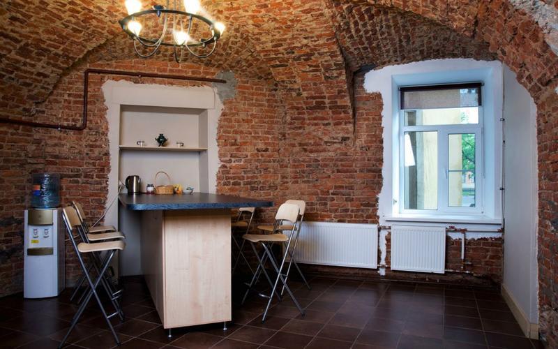 HOSTEL - Kino Hostel on Vyborgskaya