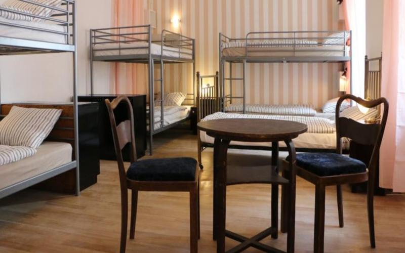 HOSTEL - Hostel Boudnik