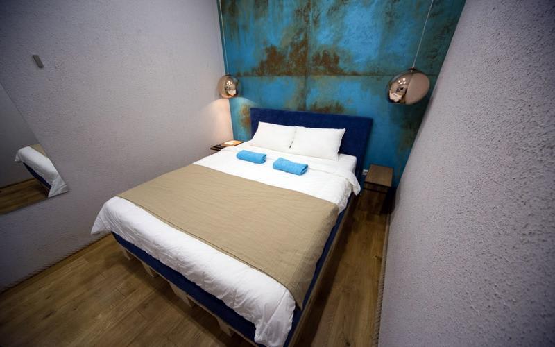 HOSTEL - Icon Hostel