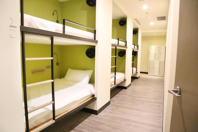 HOSTEL - Mono Hostel