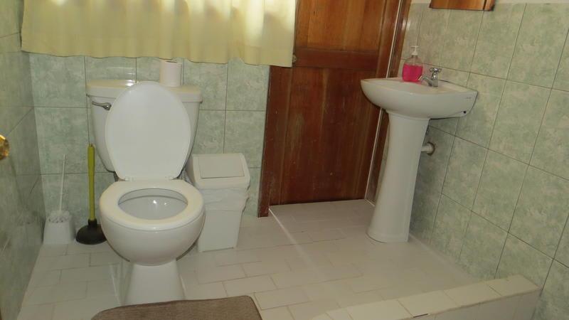 HOSTEL - Arcopata Guest House