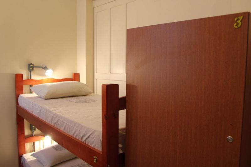HOSTEL - Hostel By Hotel Galicia