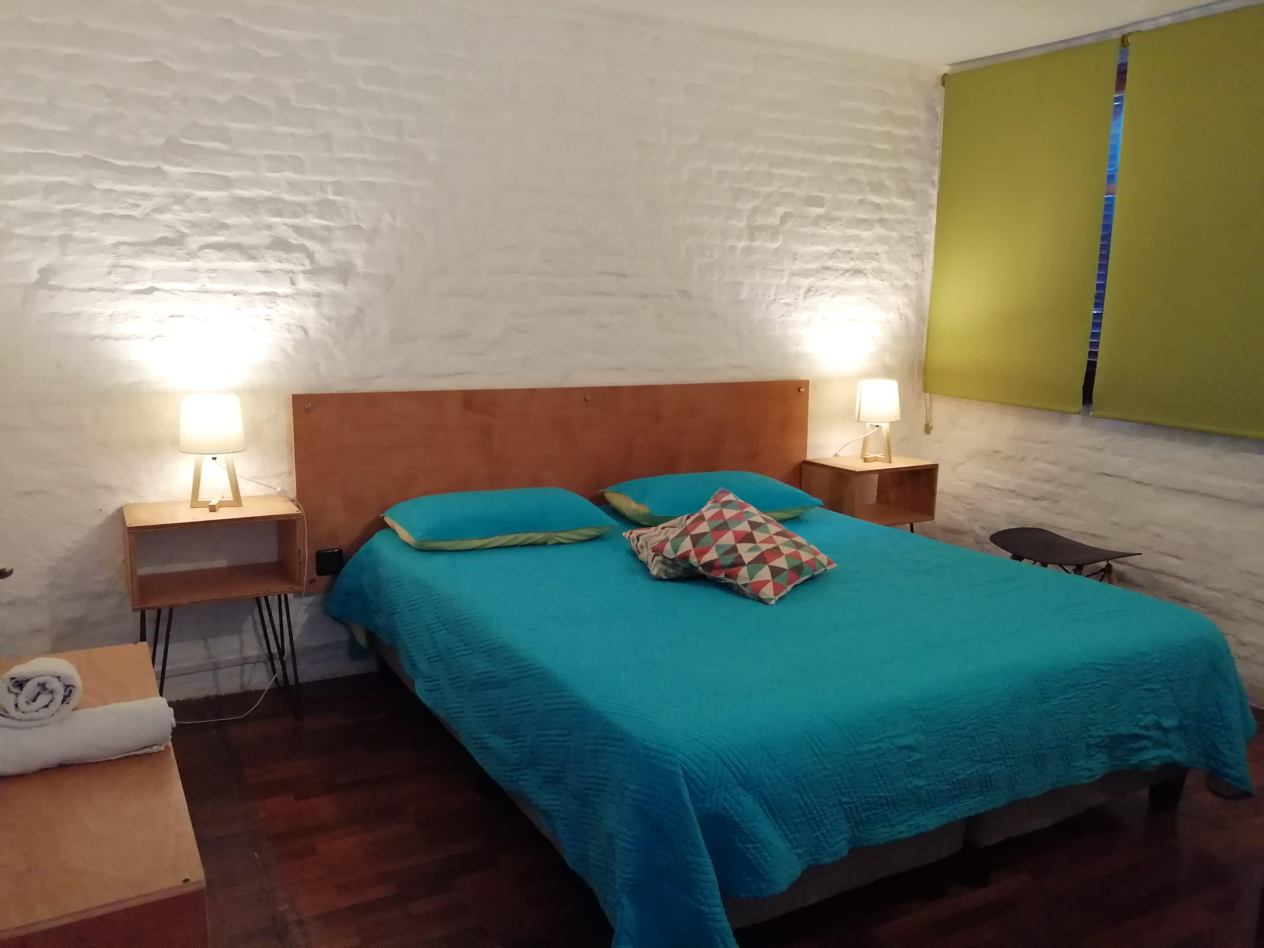 HOSTEL - MedioMundo Hostel