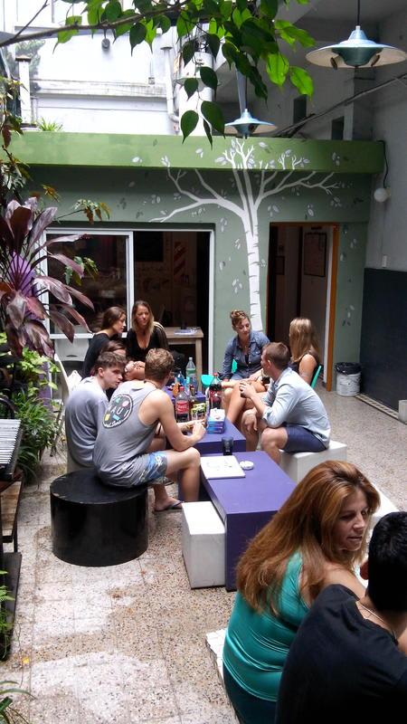 HOSTEL - La Morada Hostel