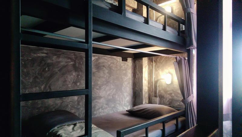HOSTEL - VM 1 Hostel